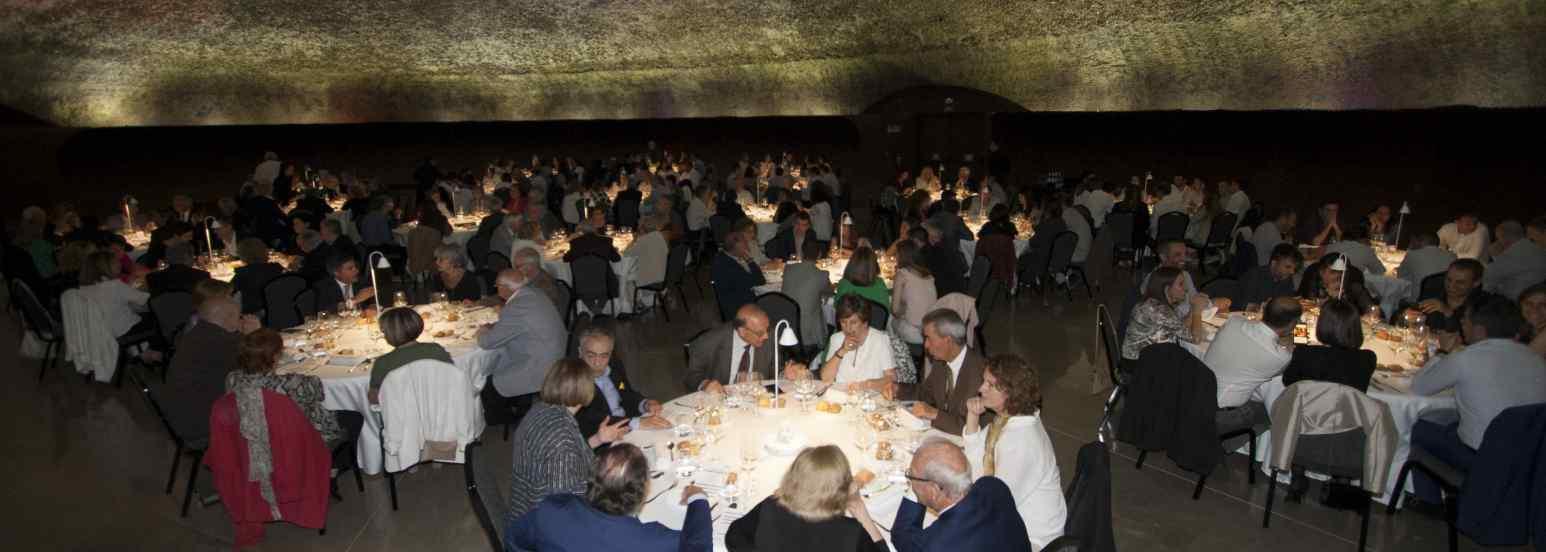 Sopar de Germarnor Girona