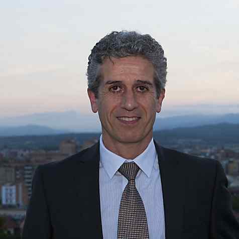 Jaume Masgrau